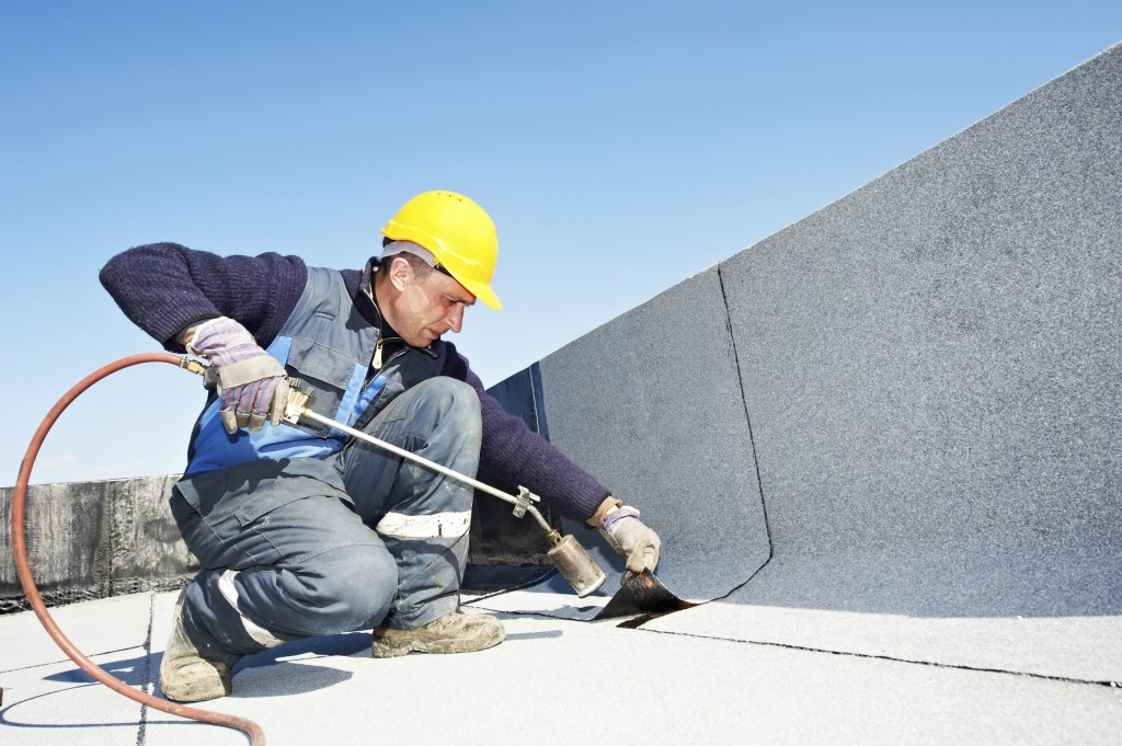 roof repair & restoration