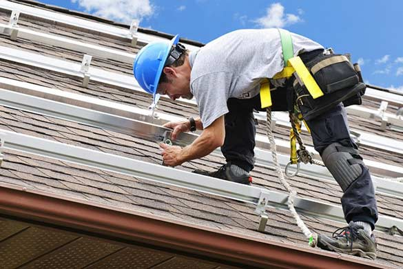 Surlang Roofing Services