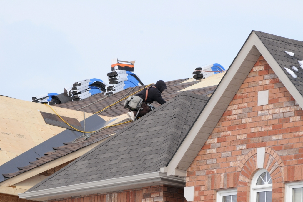 Surlang Roofing | project gallery