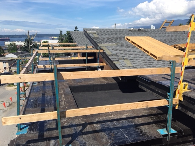 Commercial Roofing Projects