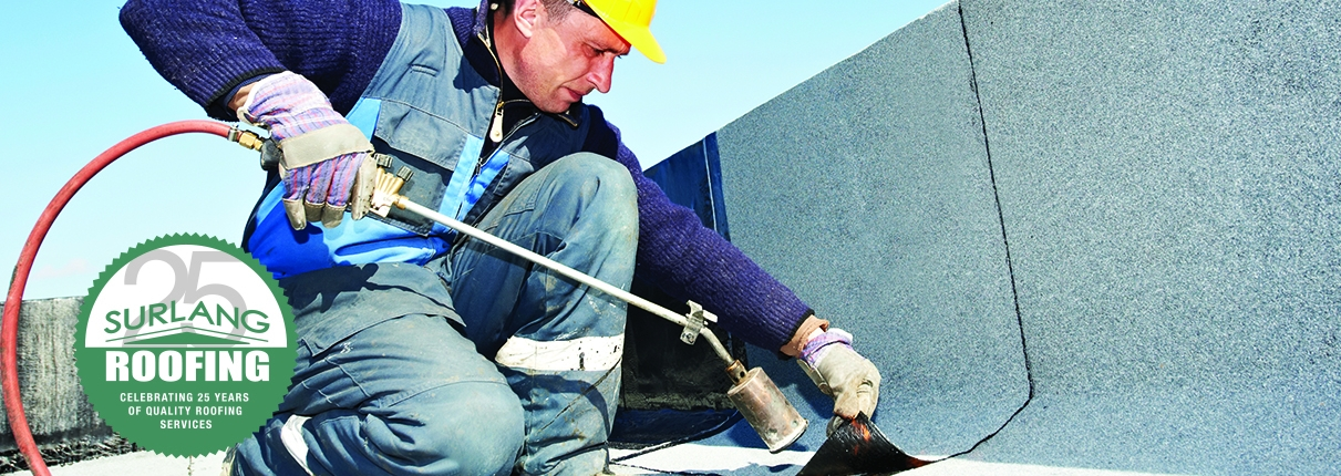 Surlang Roofing | Surlang Commercial