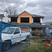 fire restoration roofing company Pitt Meadows