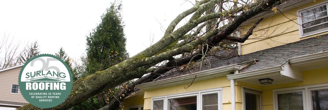 Surrey Emergency Roofing Company portfolio photos